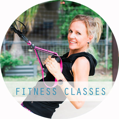 Fitness Classes with Bliss Active