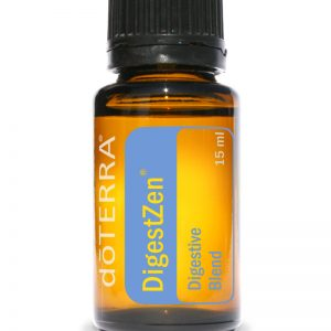 dōTERRA DigestZen Essential Oil Blend